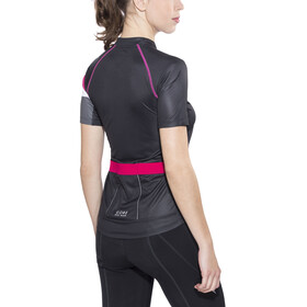 GORE BIKE WEAR Power Jersey Lady black
